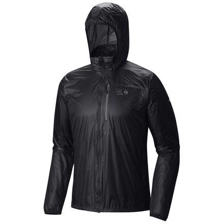Mountain Hardwear Ghost Lite Pro Jacket 山浩 男款超轻量皮肤风衣