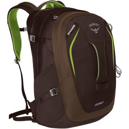 Osprey Packs Comet 30L Backpack 小鹰 户外双肩背包
