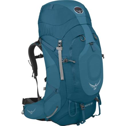 Osprey Packs Xena 85L Backpack 小鹰 女款重装户外登山背包