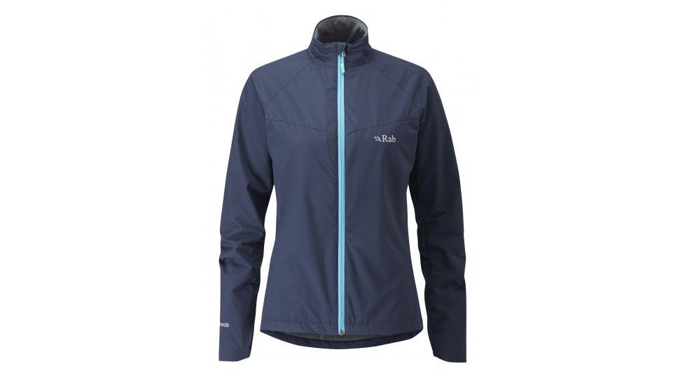 Rab Vapour-rise Flex Jacket 女款软壳夹克