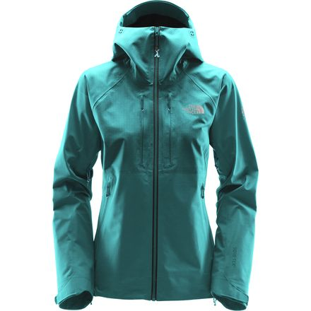 The North Face Summit L5 Fuseform GTX Performance Jacket 北面 女款硬壳冲锋衣