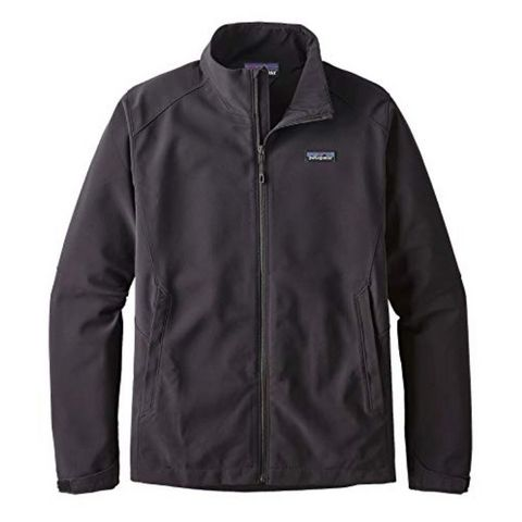 Patagonia 男式 秋冬防风保暖防泼水软壳上衣 软壳冲锋衣 17年款