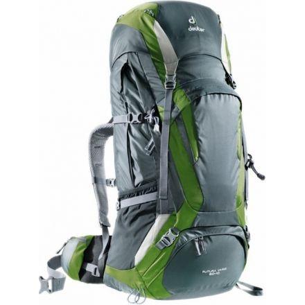 Deuter Futura Vario 60+10 Pack 多特 男款重装户外背包