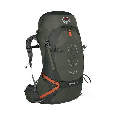 OSPREY S15 ATMOS 气流 反重力背负系统户外登山背包 50L