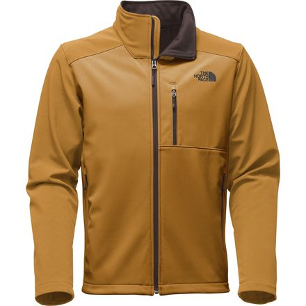 The North Face Apex Bionic 2 Softshell Jacket 北面 男款防风软壳