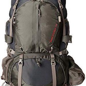 GREGORY 格里高利 Baltoro 75 顶级款重装户外背包