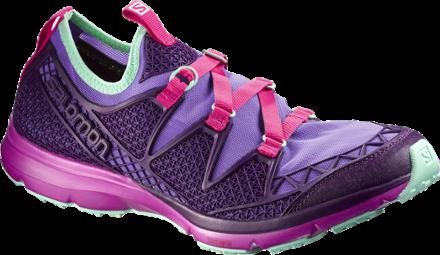 Salomon Crossamphibian Water Shoes 萨洛蒙 女款户外溯溪鞋