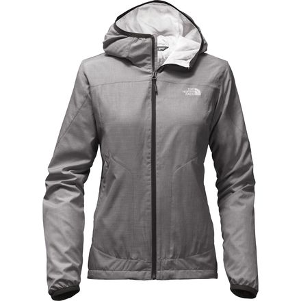 The North Face Pitaya 2 Hooded Jacket 北面 女款防风衣