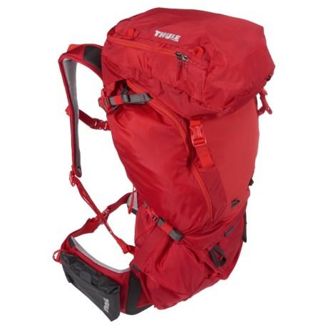 Thule Versant 70L Backpack 拓乐 男款户外登山背包