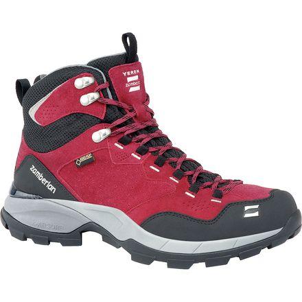 Zamberlan Yeren GTX RR Boot 赞贝拉 女款户外徒步登山靴