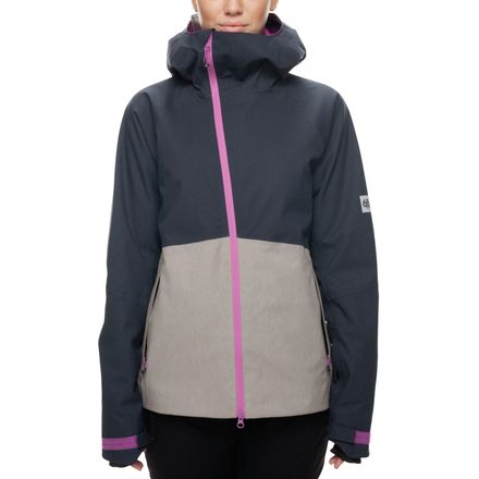 686 Hydra GLCR Insulated Jacket 女款 户外滑雪服