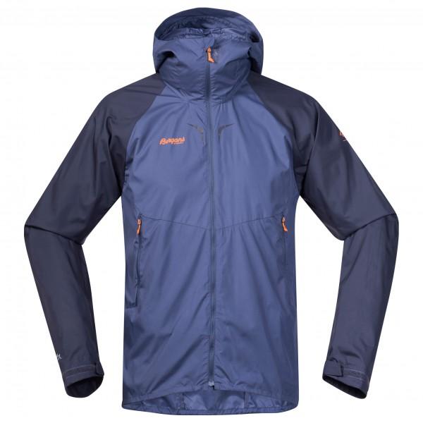 Bergans Slingsby Ultra Jacket 博根斯 男款户外皮肤风衣