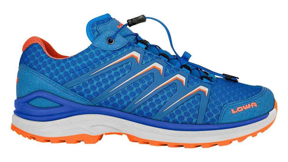qile600_Lowa Maddox Lo Hiking Shoe 男款 低帮户外徒步鞋