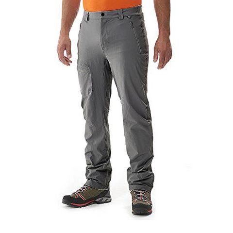 MILLET 觅乐 TREKKER STRETCH PANT 徒步系列 MIV6385 男士登山裤