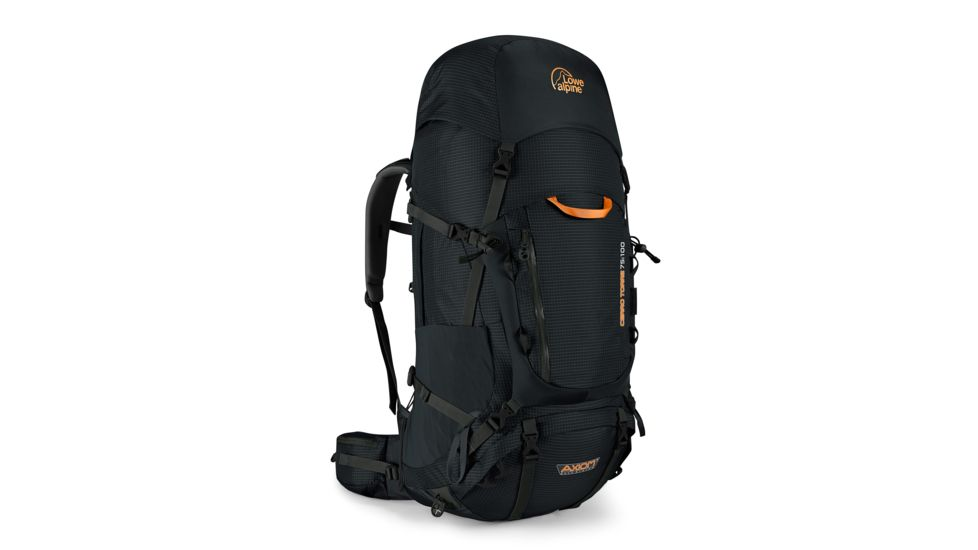 Lowe Alpine Cerro Torre 75100 Backpack 75升户外登山背包