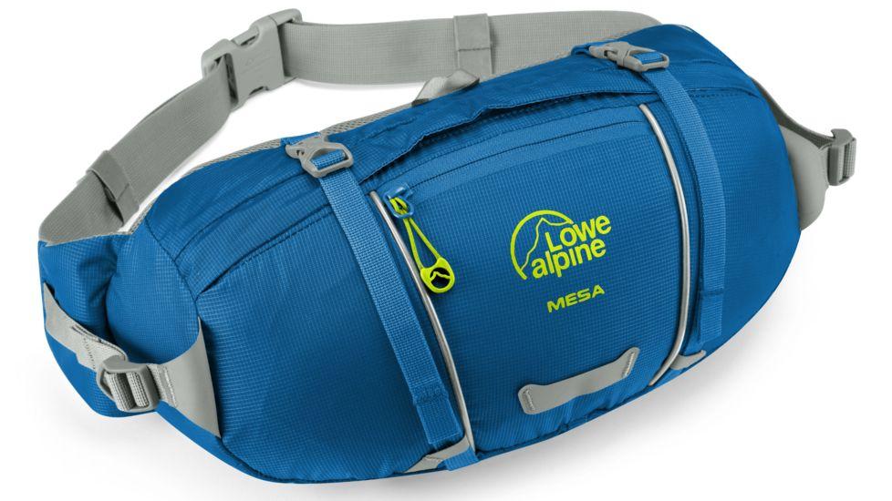 Lowe Alpine Mesa Lumbar Pack 户外运动腰包