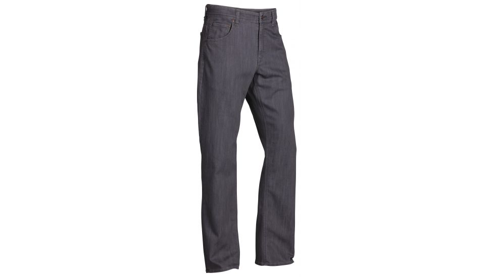 Marmot Pipeline Jean Regular Fit 土拨鼠 男款防晒透气牛仔裤
