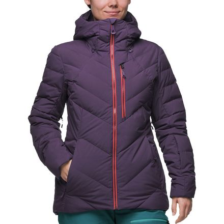 The North Face Corefire Hooded Down Jacket 北面 女款羽绒服