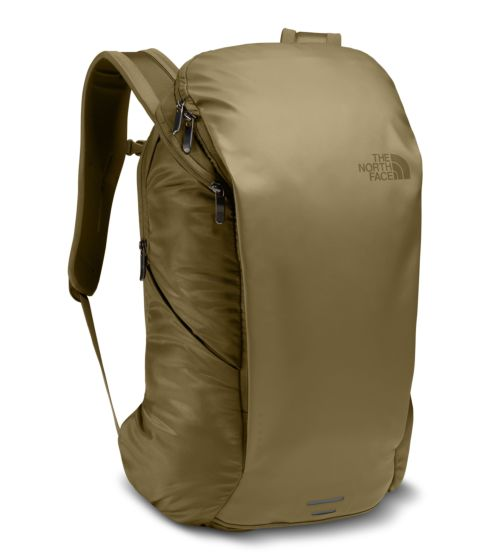 The North Face Kaban Pack 北面 男款户外通勤背包