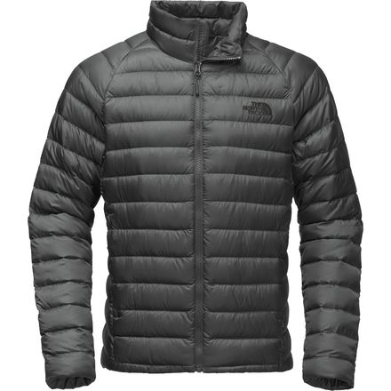 The North Face Trevail Down Jacket 北面 男款800蓬保暖羽绒服