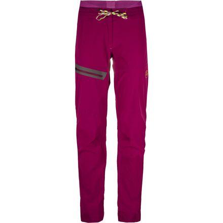 La Sportiva TX Pant 拉思珀蒂瓦 女款攀岩长裤