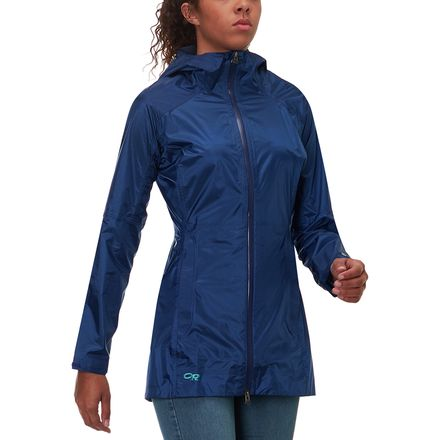 Outdoor Research Helium Traveler Jacket 女款防水夹克