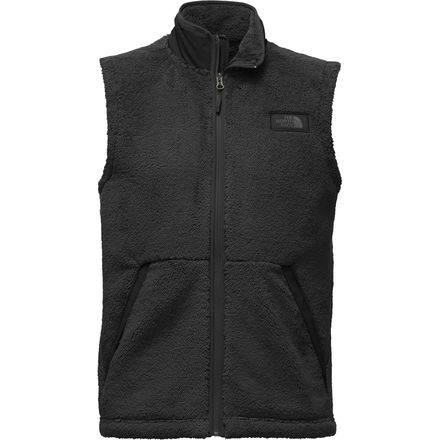 The North Face Campshire Fleece Vest 北面 男款马甲抓绒外套