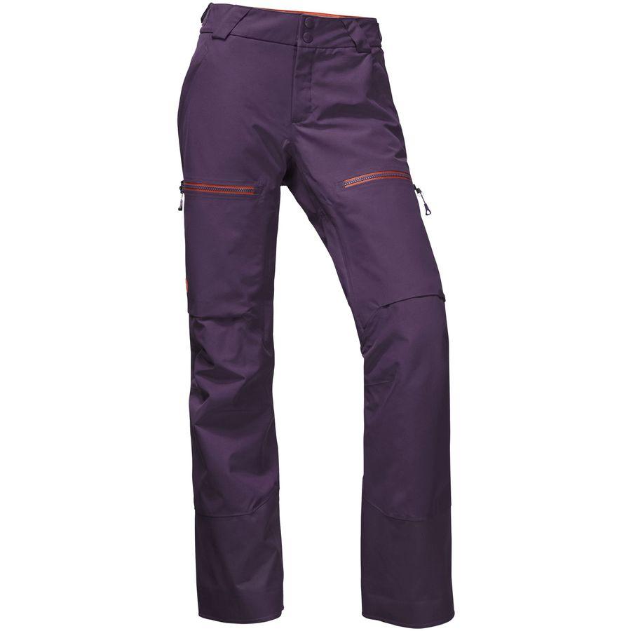 The North Face Powder Guide Pant 北面 女款户外滑雪裤