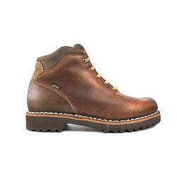 qile600_Zamberlan Pejo Lite NW GTX – Mustard 培卓轻量古典徒步鞋