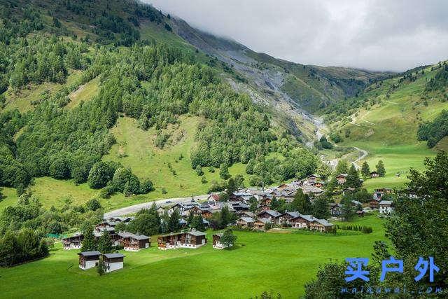 环勃朗峰徒步,跟随最早期登山者的脚步走在阿尔卑斯山脉最高峰