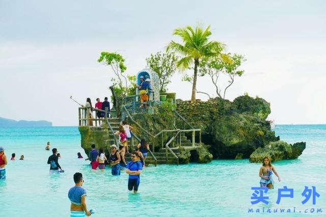菲律宾长滩岛自由行攻略,必去夕阳风帆船、潜水、星期五沙滩