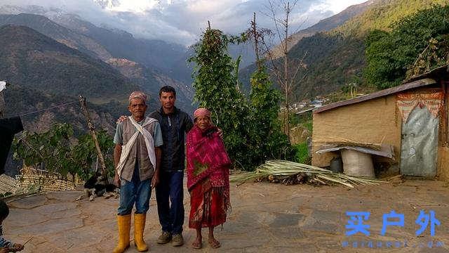 尼泊尔Annapurna ABC徒步路线,冬天徒步注意事项