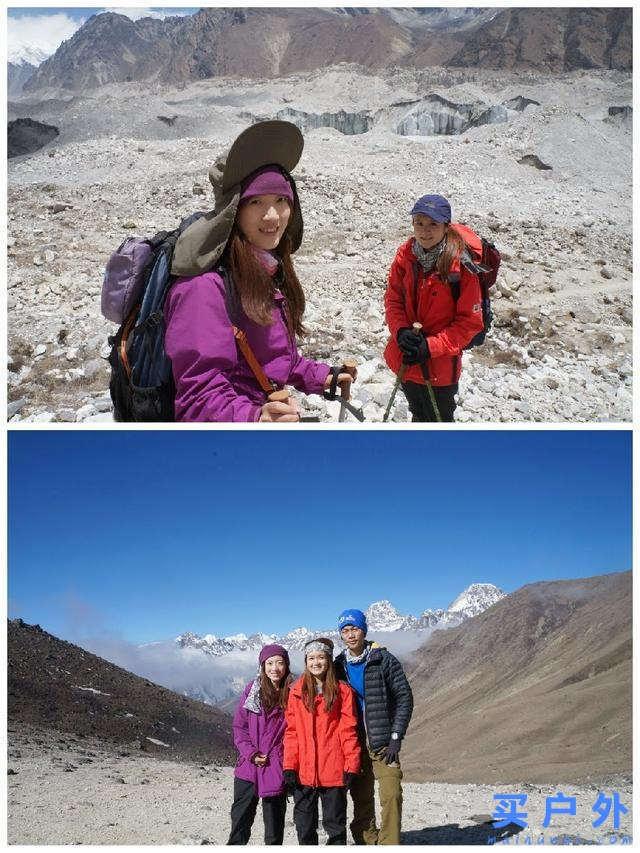 尼泊尔珠峰大本营徒步21天,户外穿搭也可以很潮