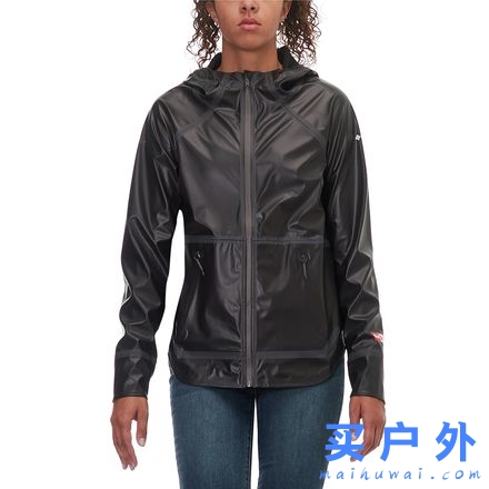 Columbia Titanium Outdry EX Reversible Jacket 哥伦比亚 女款防水冲锋衣