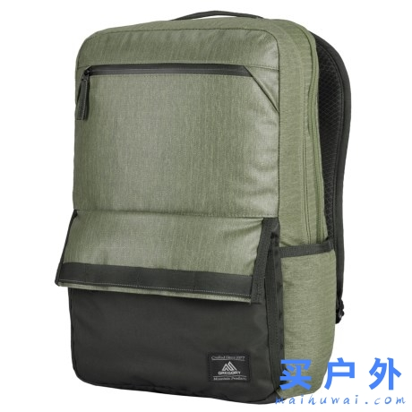 Gregory 20L J-Street Backpack 格里高利 户外城市休闲通勤日用双肩背包