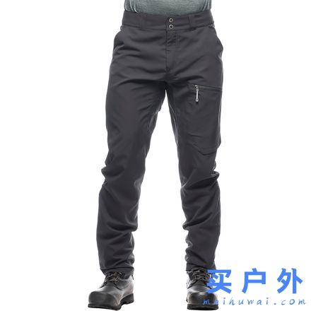 Houdini Motion Light Pants 男款户外软壳裤