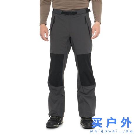 齐乐娱乐手机网页版_Mountain Hardwear Cyclone Ski Pants 山浩 男款滑雪裤