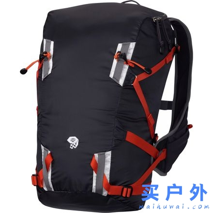 Mountain Hardwear SummitRocket VestPack 20L Backpack 山浩 技术攀登背包