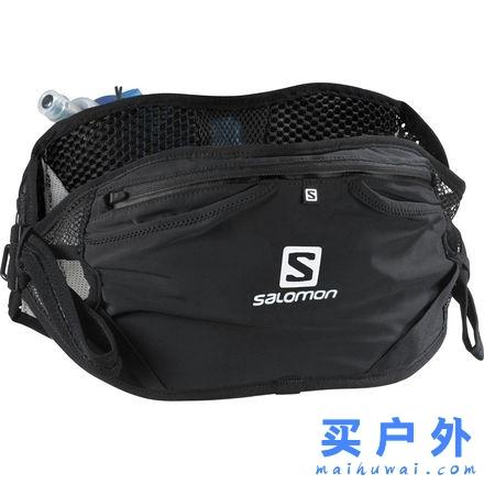Salomon ADV Skin 3L Hydration Belt Set 萨洛蒙 户外腰包