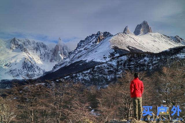 冬天的巴塔哥尼亚,探索世界尽头这片遥远、狭长的土地