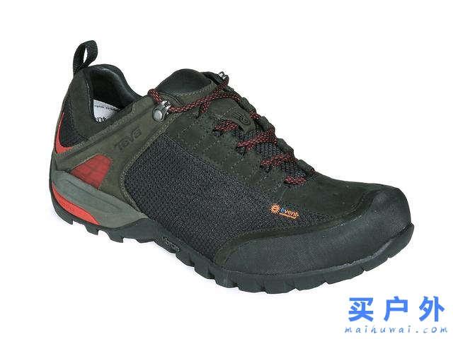 如何选购一双合适的户外鞋,常见户外鞋的差别