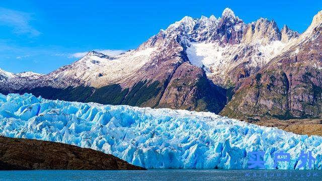 智利百内国家公园,体验世界级徒步之旅