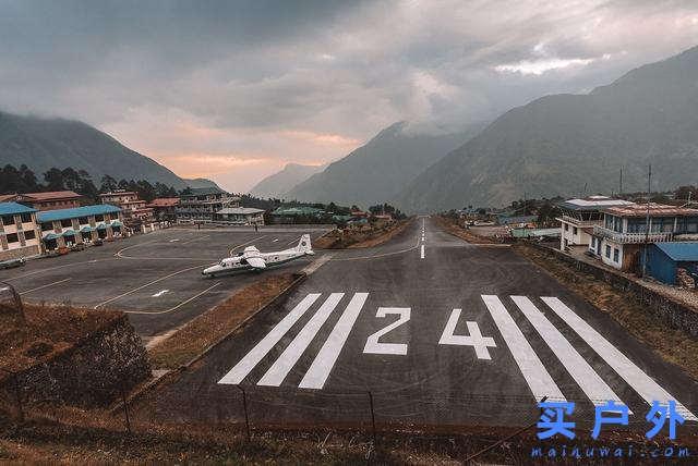 尼泊尔珠峰大本营EBC徒步攻略