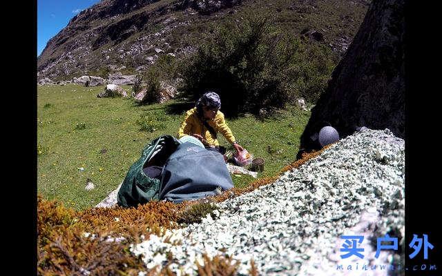 奔向秘鲁瓦斯卡兰国家公园,走一条人烟稀少的徒步登山路径