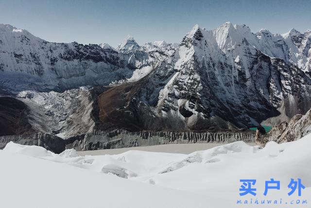尼泊尔EBC珠峰大本营徒步,Island Peak岛峰攀登