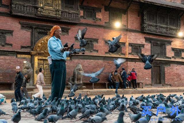 逃离现代都市高压生活,去尼泊尔旅行的10大理由
