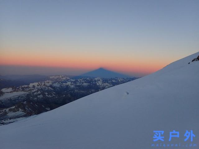 走向欧洲最高峰,俄罗斯Elbrus厄尔布鲁士攀登记