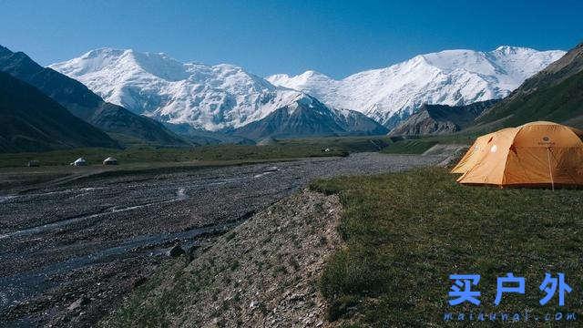 探索神秘的列宁峰,七千米海拔山峰初体验
