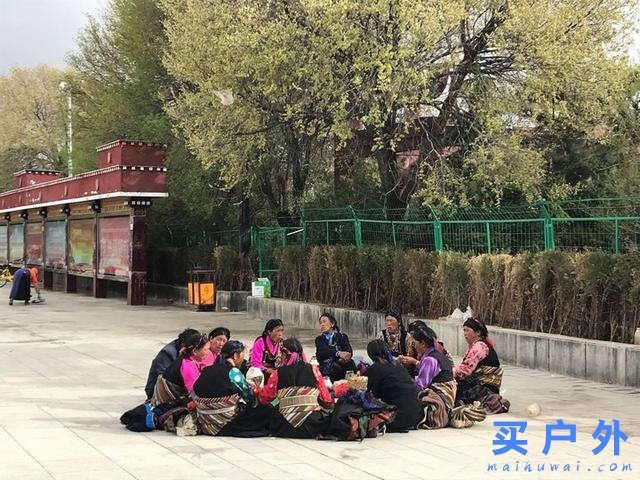 西藏旅行,一场最美的遇见