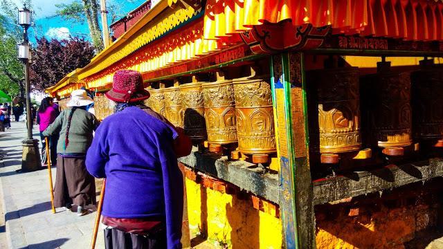 西藏布达拉宫,3分钟带你登上世界上海拔最高的宫殿